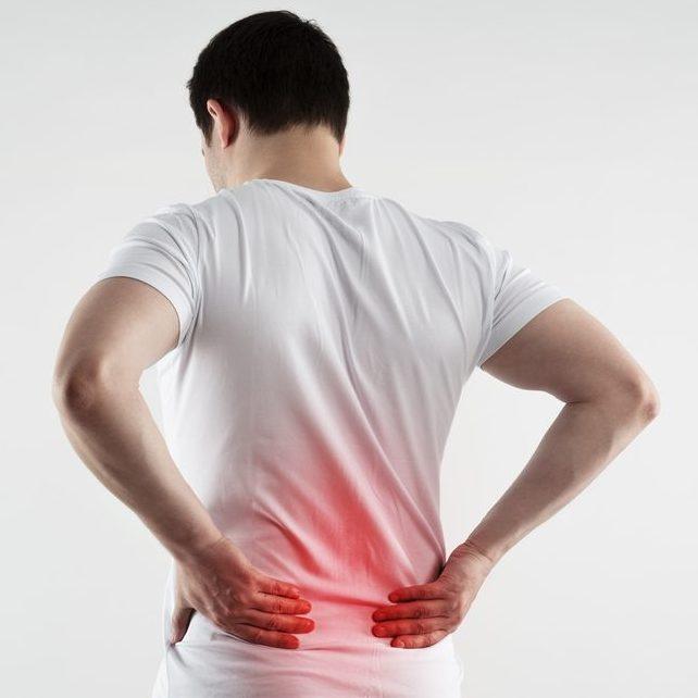 Lo que deberías saber sobre el dolor de espalda – Parte I