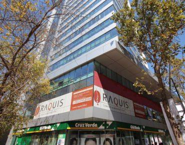 Clínica Providencia (metro Manuel Montt)