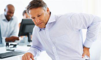 Los beneficios de la Quiropráctica en el mundo laboral