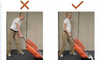 Consejos para las labores del hogar