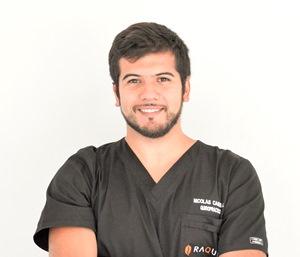 Nicolas Cases A