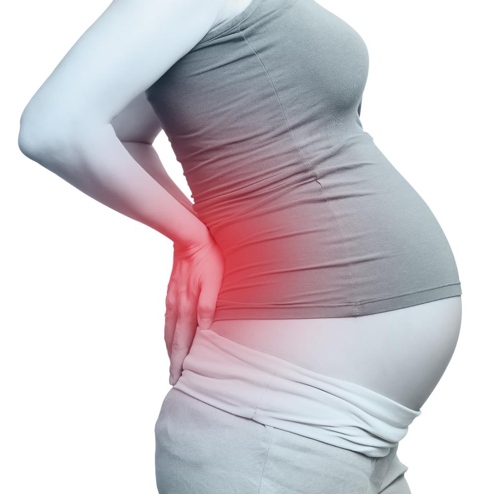 Lumbago en el embarazo