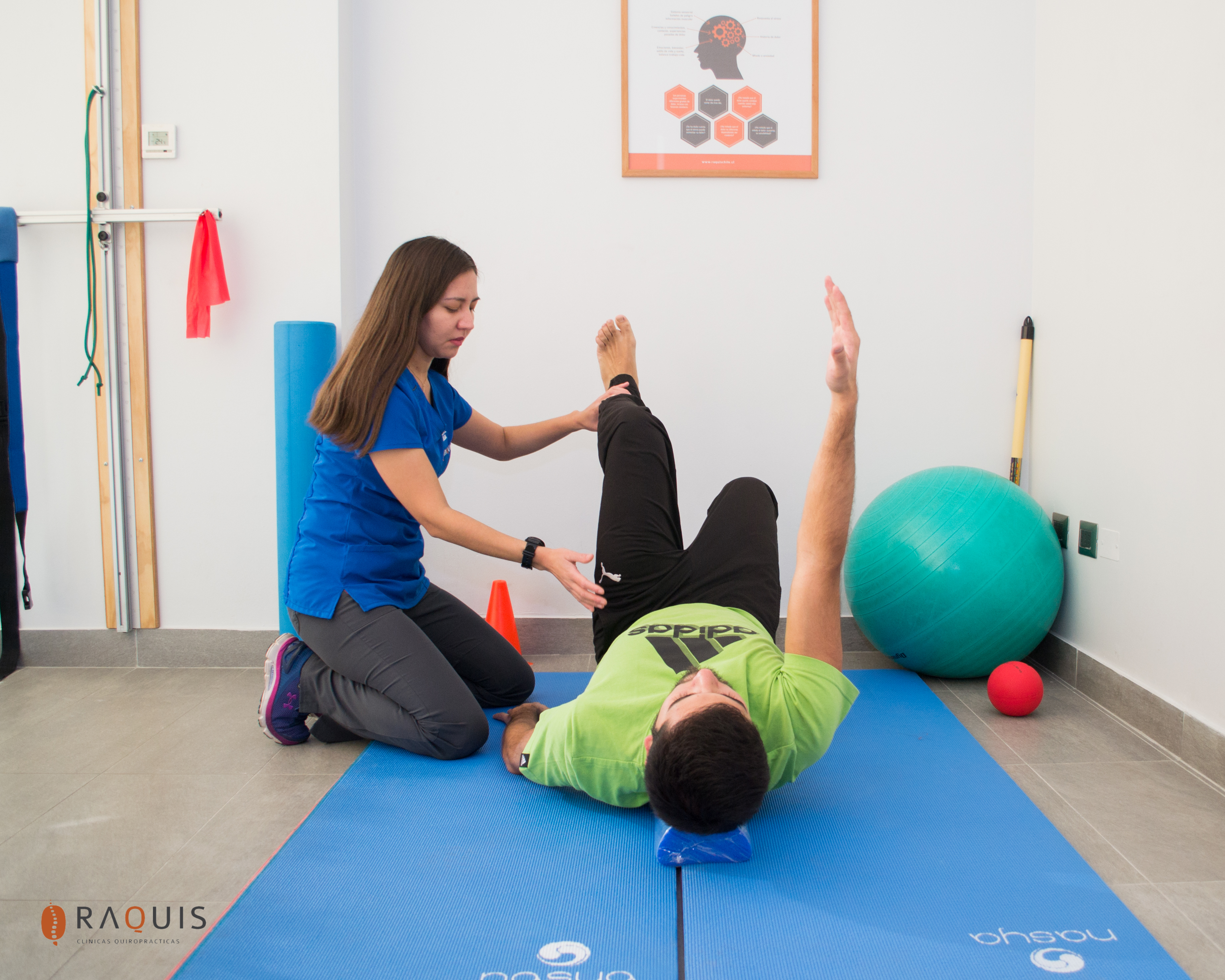 Pilates en Providencia y Las Condes