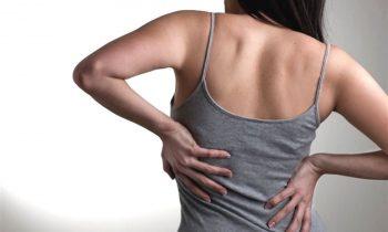Lo que deberías saber sobre el dolor de espalda – Parte II