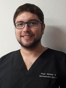 Hugo Salazar M.