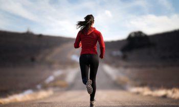 ¡Practica ejercicio pero cuídate del frío!