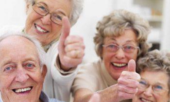 Actividad Física para el Adulto Mayor