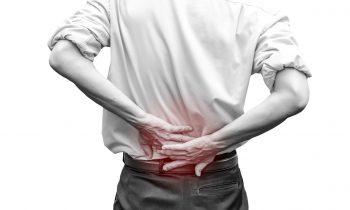 Datos y estadísticas sobre el dolor de espalda
