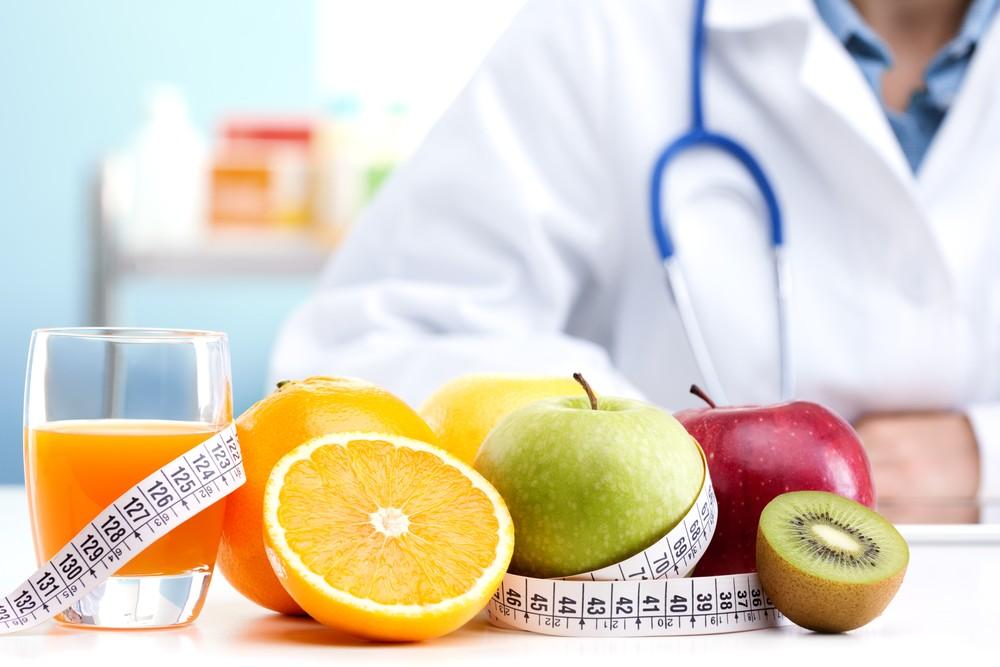 Nutrición en Raquis