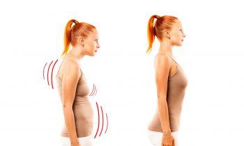 La importancia de una buena postura para tu salud