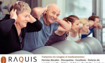 Artrosis y Quiropráctica