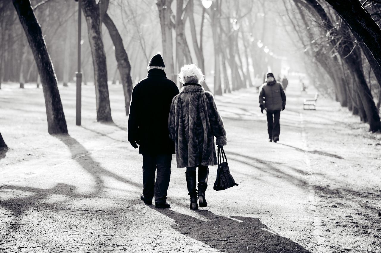 Consejos para la prevención de caídas en los Adultos Mayores