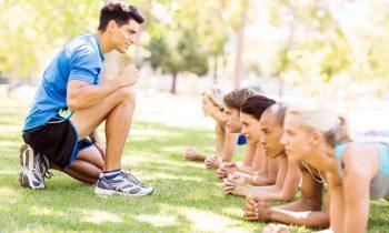 Tips para comenzar a realizar ejercicio al aire libre