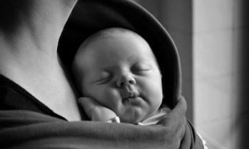 Porteo del Bebé | Especial Mamá