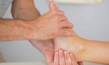 Kinesiología en Pacientes con Tendinopatía Aquiliana
