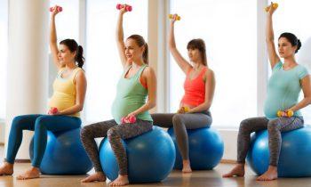 Ejercicio para embarazadas ¿Cómo comenzar? | Especial Mamá