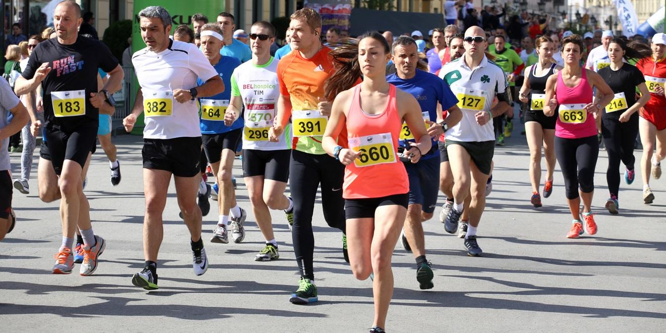 Consejos para enfrentar una maratón