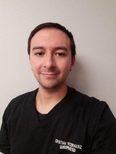 Cristian Rodriguez A.