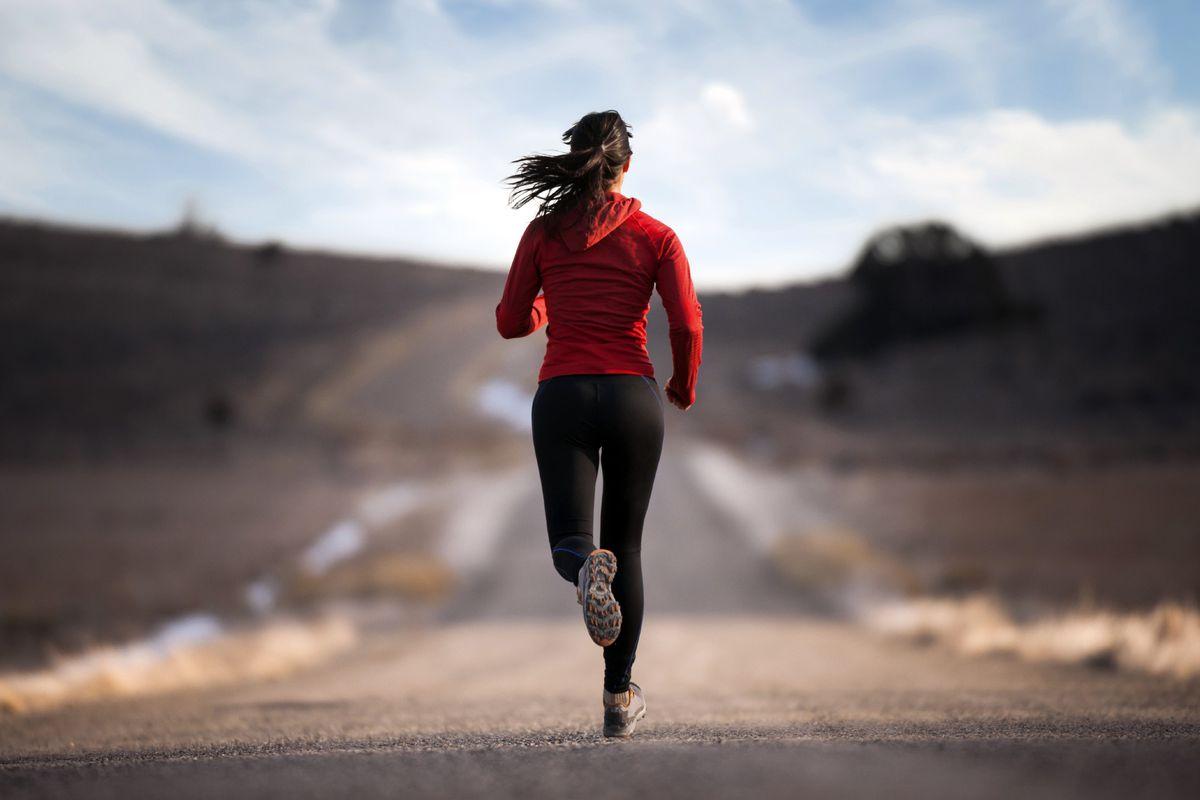 Ejercicio en invierno: ¡Practica ejercicio pero cuídate del frío!