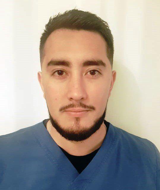 Mauricio Loyola G.