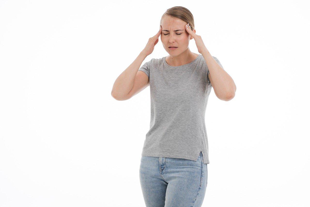 Dolor de Cuello y su relación con cefaleas, el conocido dolor de cuello y cabeza