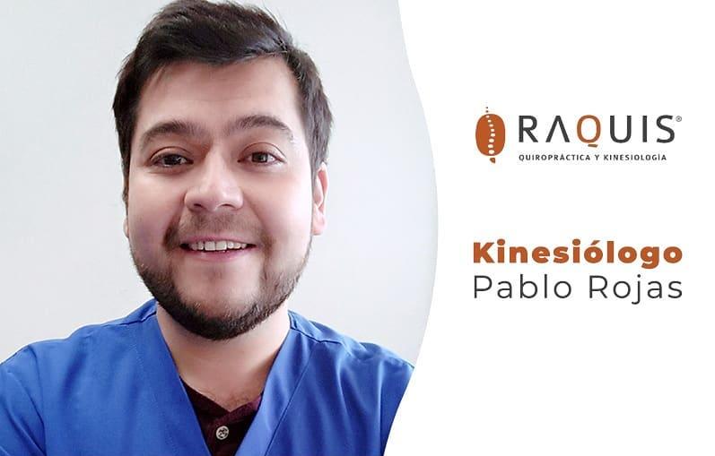 #ConócenosMejor Pablo Rojas