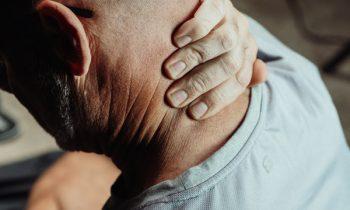 Cervicalgias y tratamiento Quiropráctico