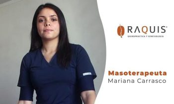 #ConócenosMejor Mariana Carrasco