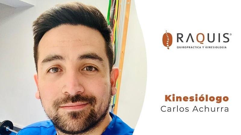 #ConócenosMejor Carlos Achurra