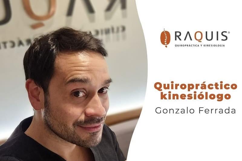 #ConócenosMejor Gonzalo Ferrada